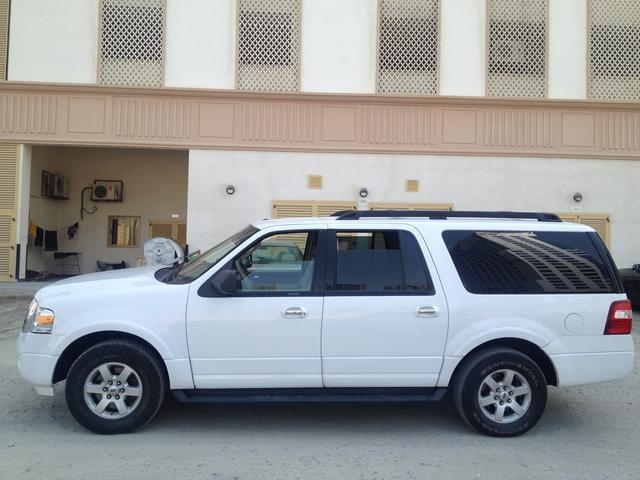 Ford Expedition XLT-EL. Excellent condition