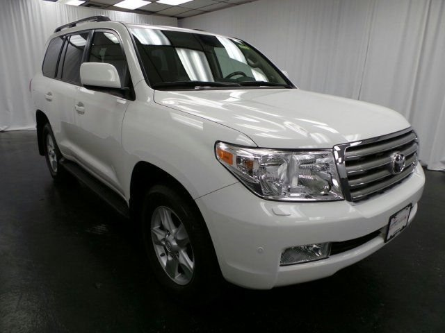 Car for sale:2011 Toyota Land Cruiser