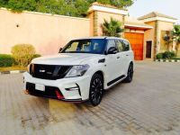 Nissan Patrol Nismo 2017 for sale , Contact WhatsApp: +32460217453
