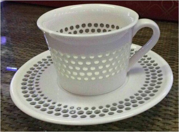 Porcelain Cups for Wholesale