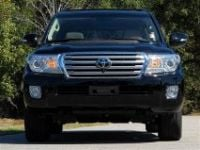 Urgent Selling 2013 Toyota Land Cruiser 4DR 4WD Car
