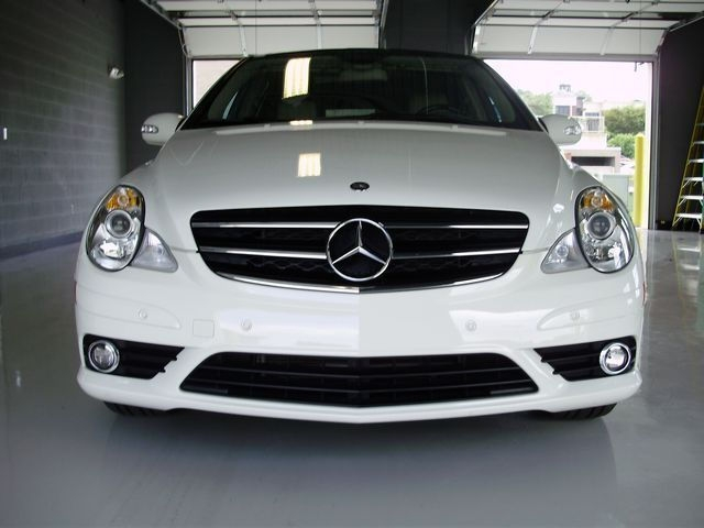 used  2010 Mercedes-Benz R350 4MATIC