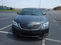 2010 Toyota Camry LE still in good condition