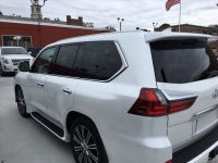 2018 Lexus 570 Three Row Suv