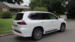 For Sale 2016 LEXUS LX 570