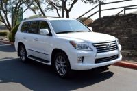 2015Lexus LX 570 4WD for sale