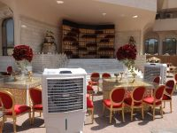 Portable, Event, Outdoor Air Cooler for rent in Dubai, Abu Dhabi, UAE