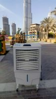 Event, Outdoor Air Cooler for rent in DUBAI, Abu Dhabi, UAE.