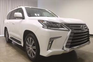 For sale 2016 Lexus LX 570 SUV WhatsApp.+2349077733480