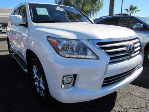 Best Offers! Used Lexus Lx 570 2014 .whatsapp; +2349077733480