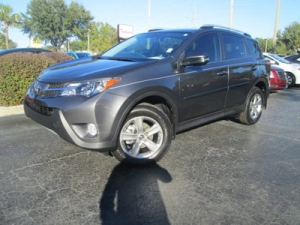 My used 2015 Toyota RAV4 for sell at $10,500