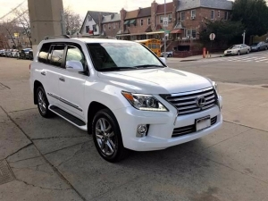 For sale 2015 Lexus LX 570 SUV WhatsApp.+2349077733480